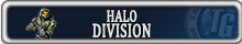 Halo Division Banner